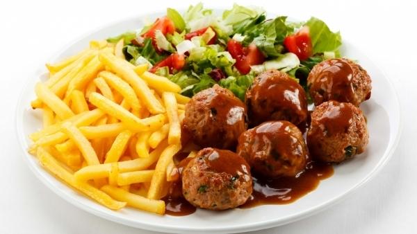 продукты снижающие холестерин и очищающие сосуды сердца