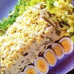 Bud n de jud as verdes con salsa bechamel the cook monkeys - Tiempo coccion judias verdes ...