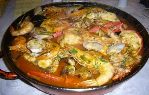 how to cook caldereta manok