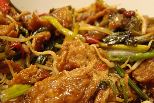 how to cook chopsuey insingala