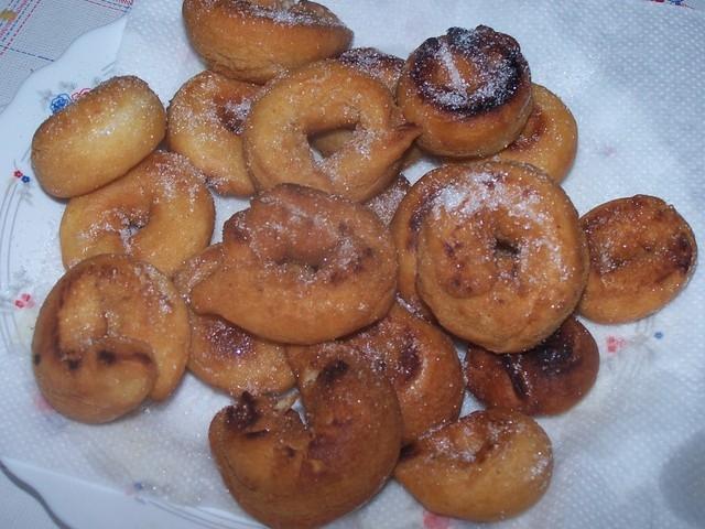 Rosquillas de la Pilar