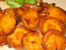 Batatas a la mallorquina