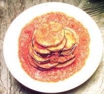 Berenjenas con tomate
