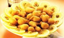 Buñuelos de patatas