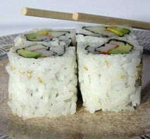 California roll - sushi