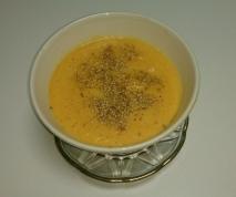 Crema de zanahorias y nabos