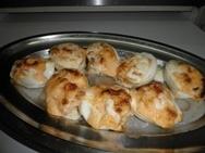 Huevos a la marinera