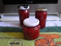 Mermelada de fresas en Mycook