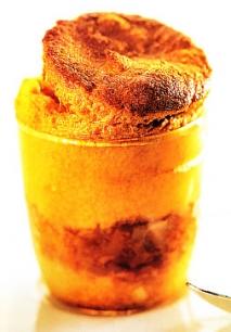 Pan soufflé