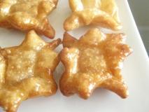Pastelitos dulces de membrillo