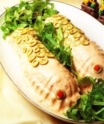 Paté de atún