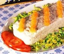 Paté de pescado ahumado