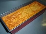 Plum Cake salado
