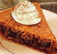 Tarta de galleta con chocolate
