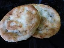 Torta de pan búlgaro