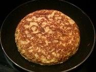 Tortilla de paella