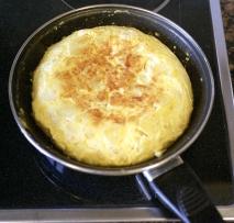 Tortilla peruana